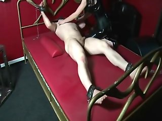 fetish, bondage, straight, bdsm, german,
