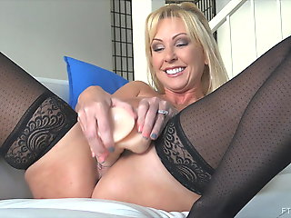 sex toy, blonde, milf, hd videos, big natural tits, fisting