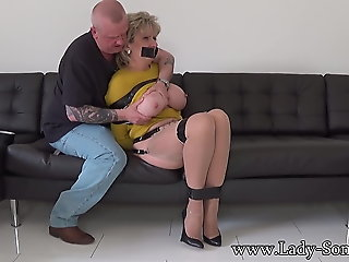 bdsm, bbw, nylon, high heels, big tits, hd videos