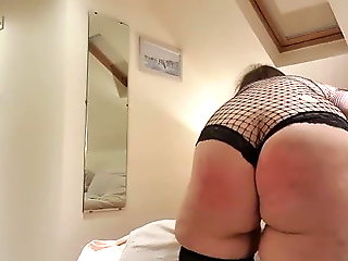 bdsm, amateur, stockings, lingerie, spanking, piercing