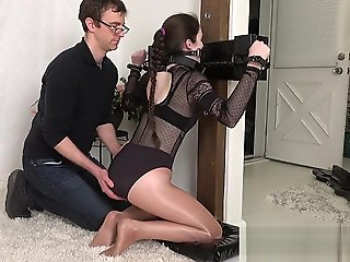 bondage, bdsm, fetish, hd, spanking, straight